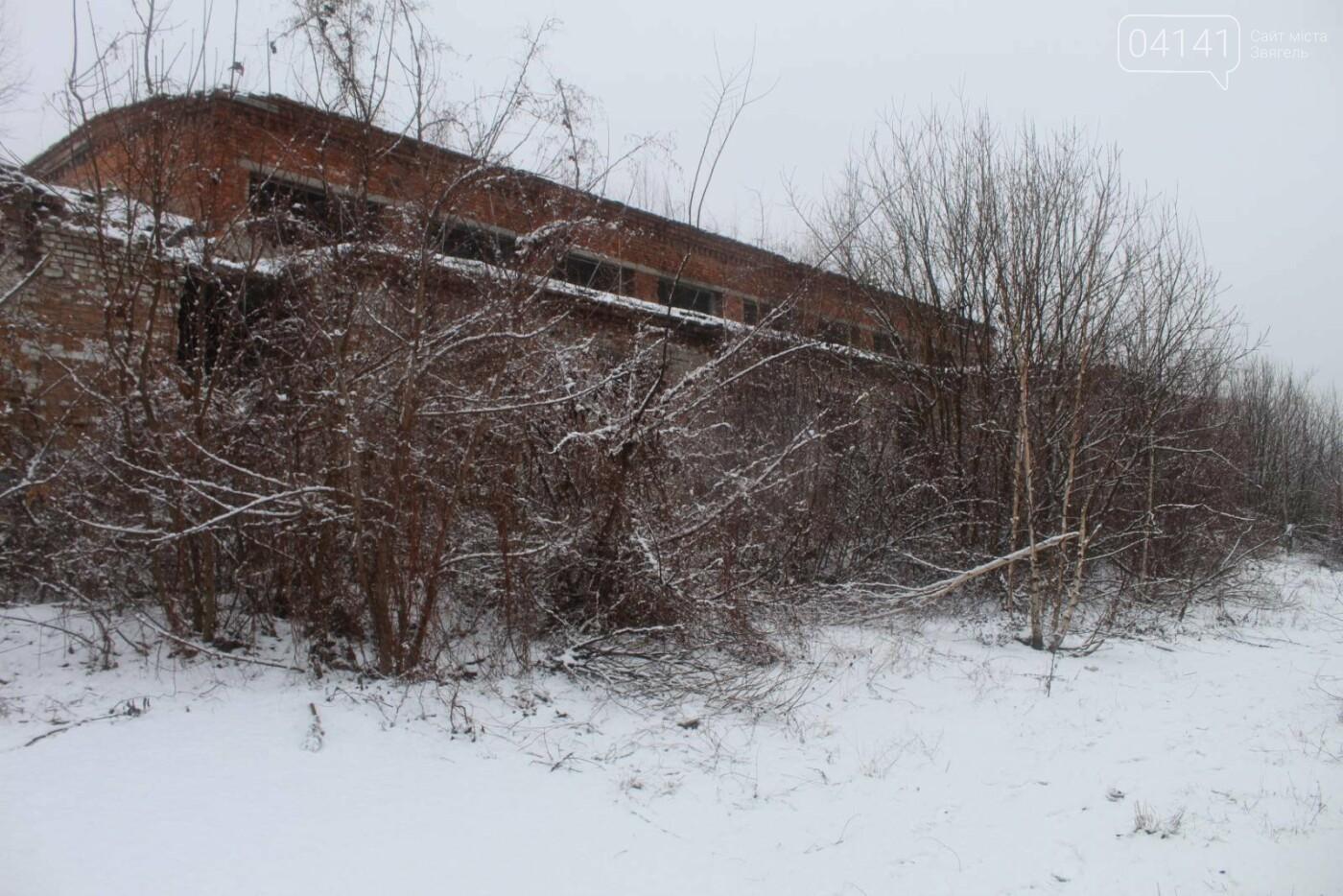 Справжній андеграунд Новограда-Волинського: Занедбаний консервний завод (ФОТО, ВІДЕО), фото-16