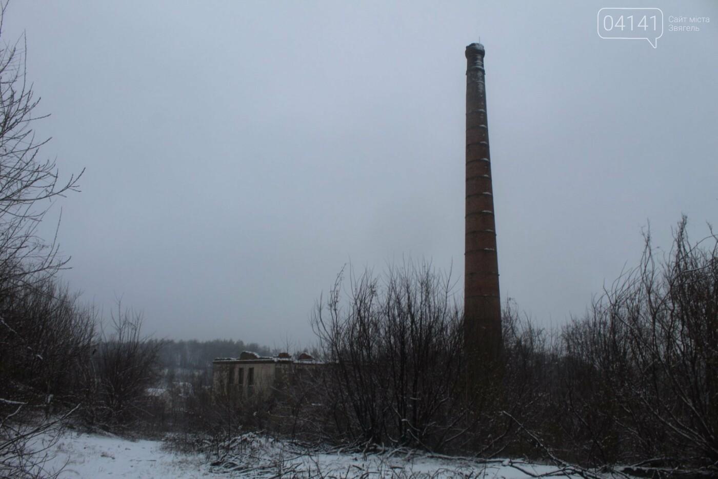 Справжній андеграунд Новограда-Волинського: Занедбаний консервний завод (ФОТО, ВІДЕО), фото-17