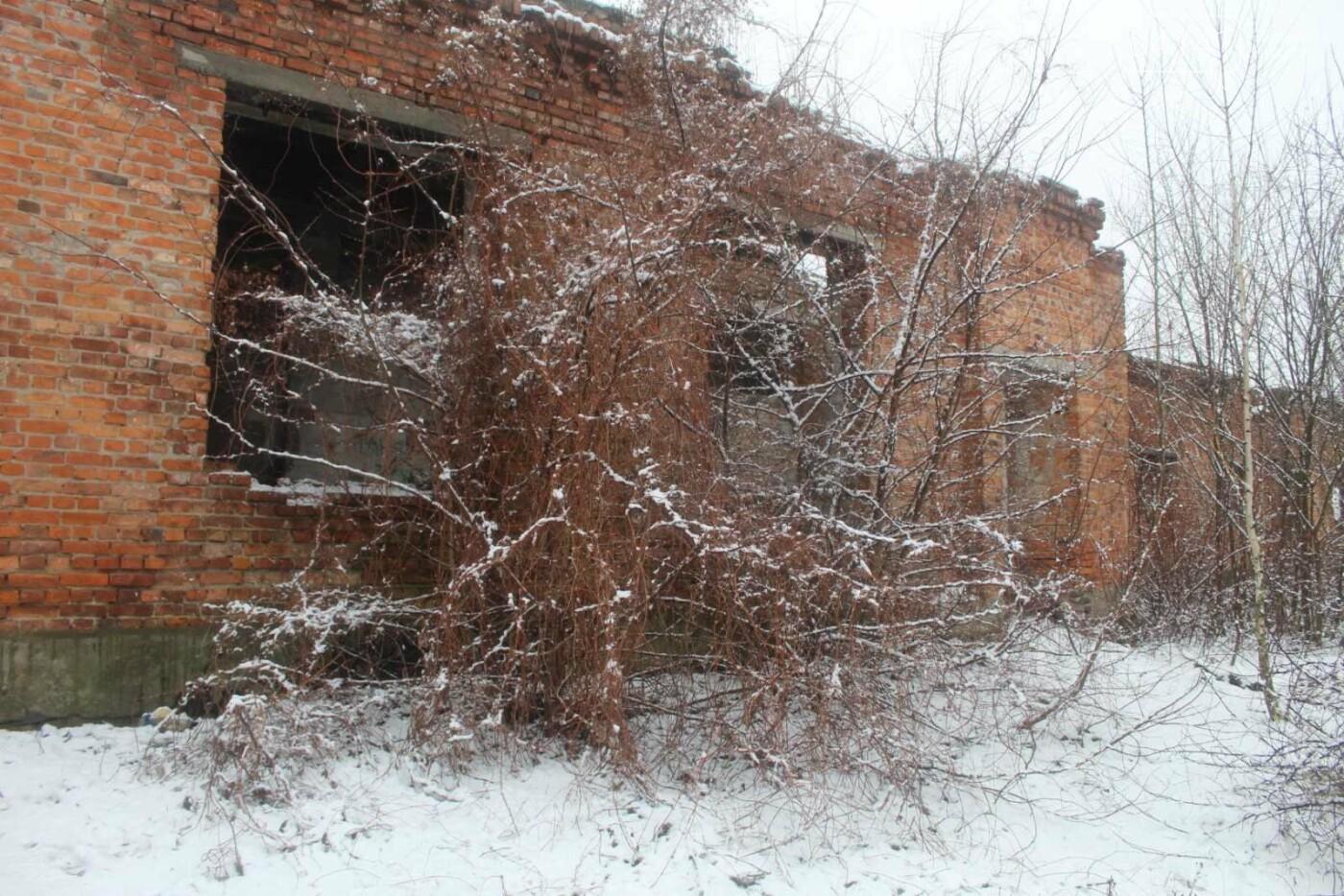Справжній андеграунд Новограда-Волинського: Занедбаний консервний завод (ФОТО, ВІДЕО), фото-18