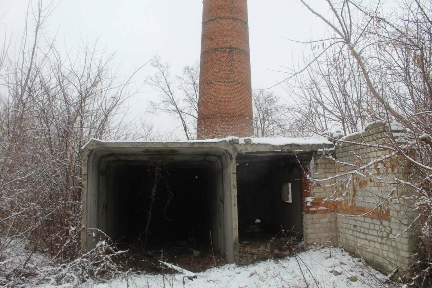 Справжній андеграунд Новограда-Волинського: Занедбаний консервний завод (ФОТО, ВІДЕО), фото-19