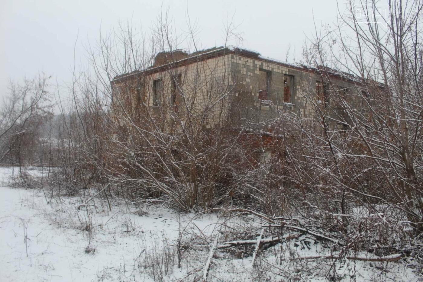 Справжній андеграунд Новограда-Волинського: Занедбаний консервний завод (ФОТО, ВІДЕО), фото-20