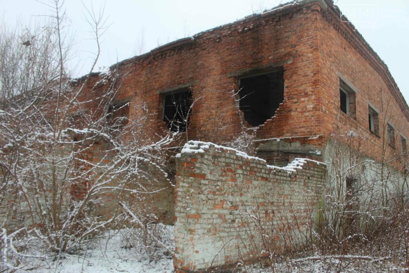 Справжній андеграунд Новограда-Волинського: Занедбаний консервний завод (ФОТО, ВІДЕО), фото-21