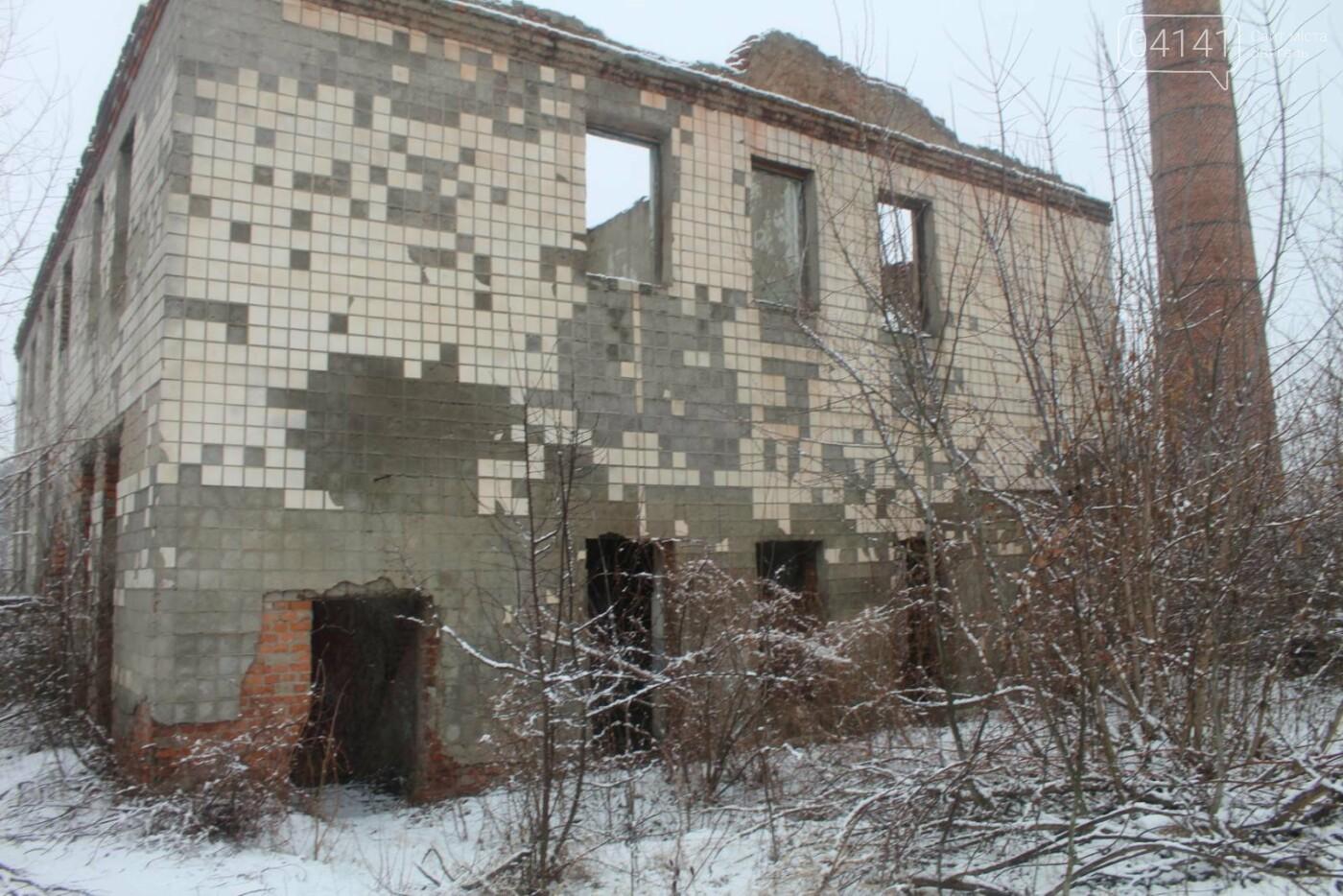 Справжній андеграунд Новограда-Волинського: Занедбаний консервний завод (ФОТО, ВІДЕО), фото-23