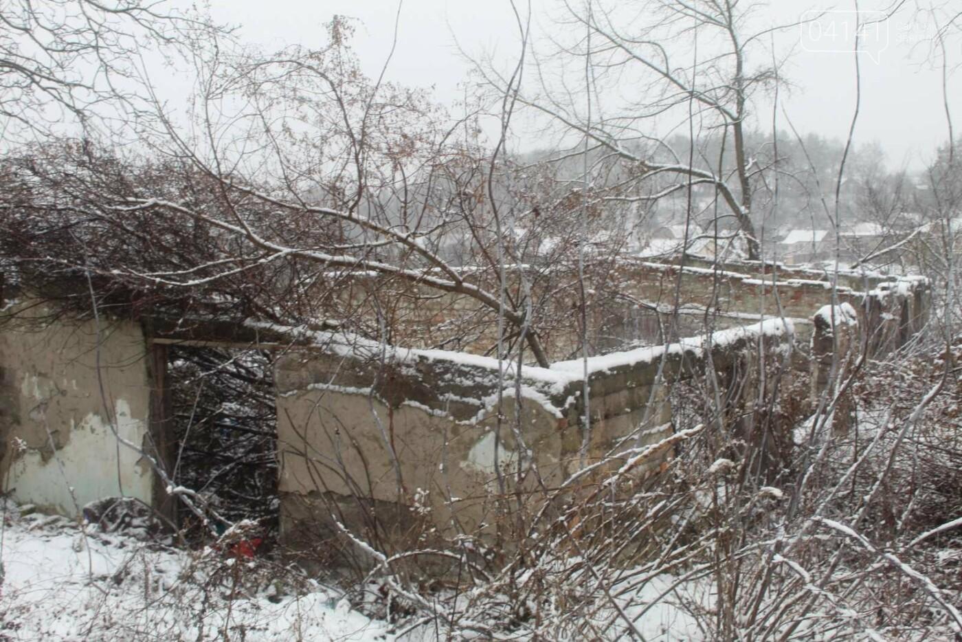 Справжній андеграунд Новограда-Волинського: Занедбаний консервний завод (ФОТО, ВІДЕО), фото-24