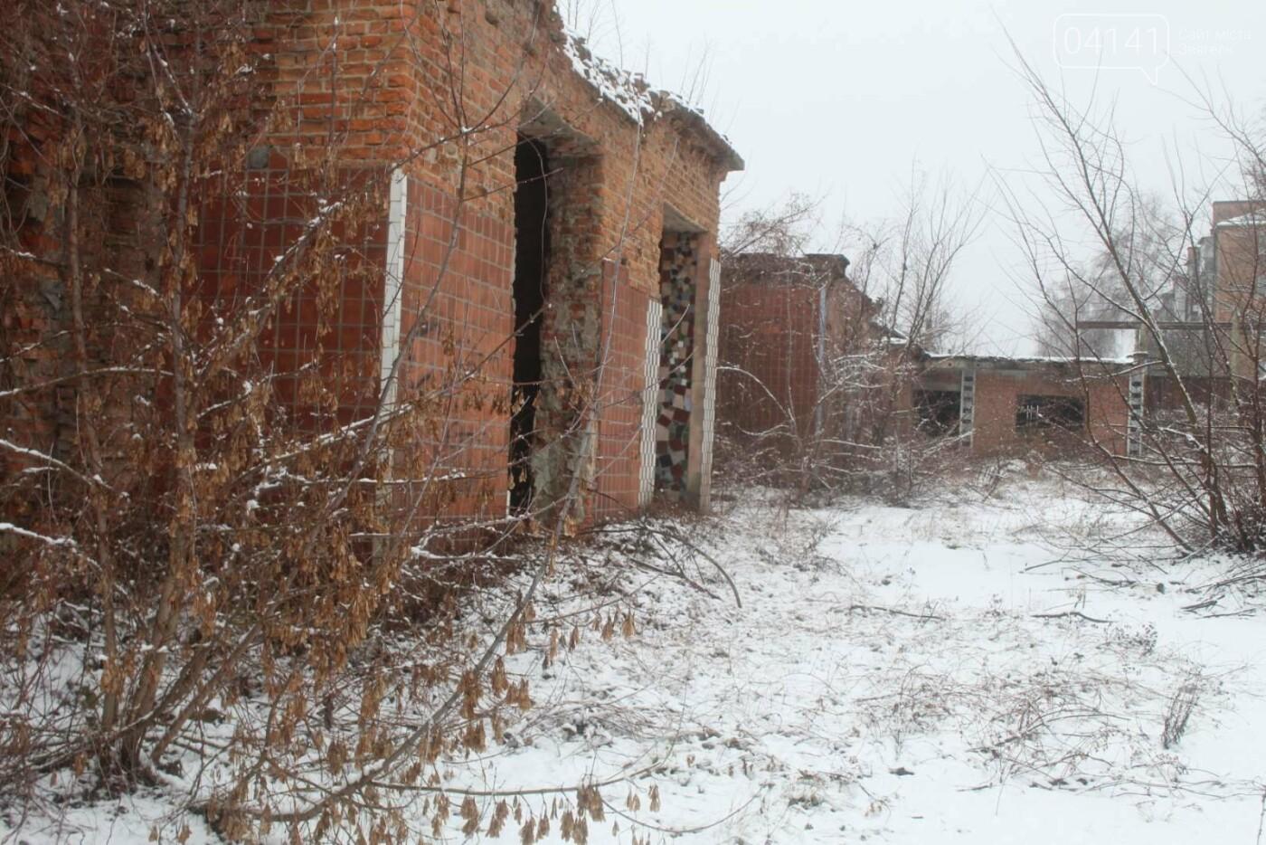 Справжній андеграунд Новограда-Волинського: Занедбаний консервний завод (ФОТО, ВІДЕО), фото-25