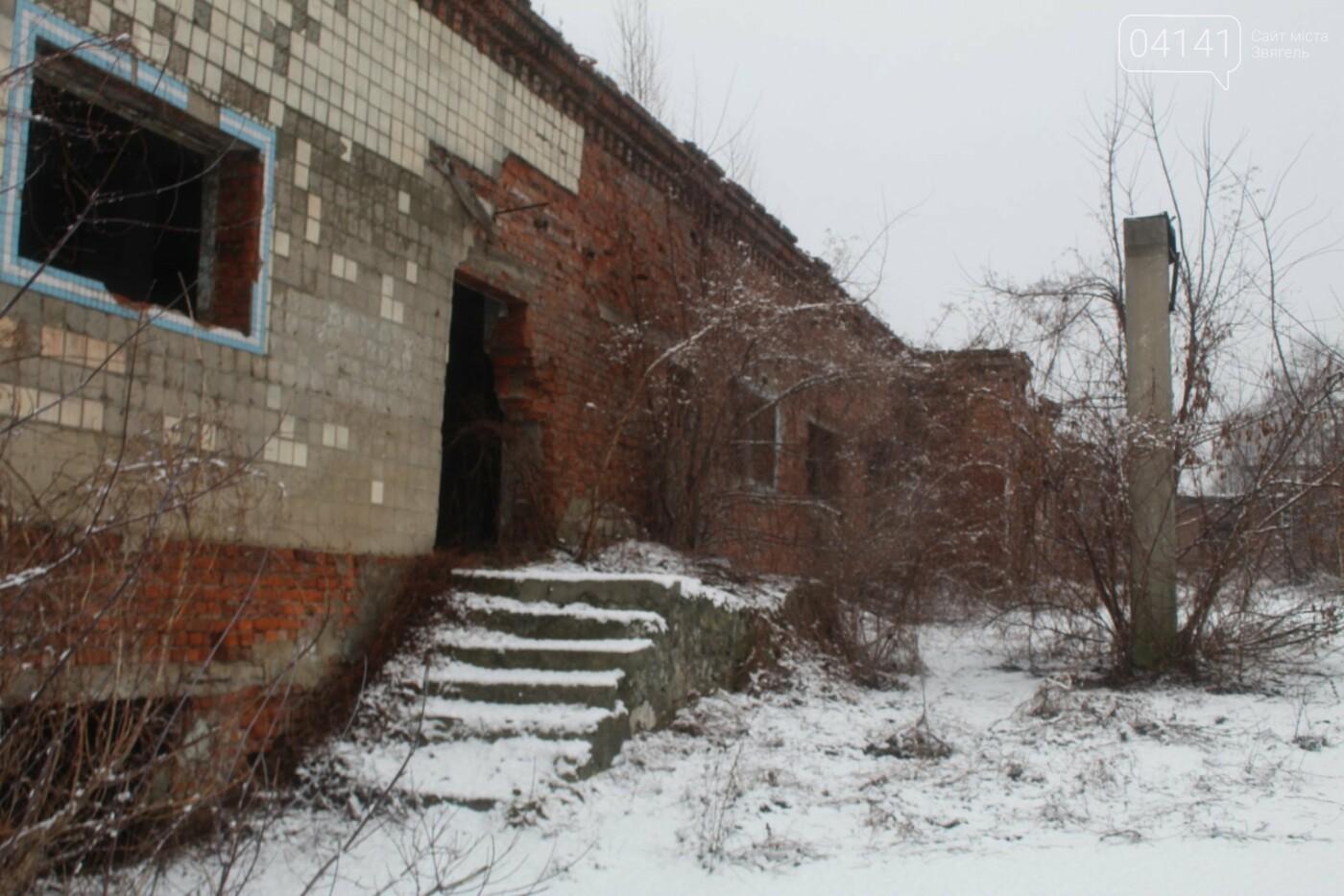 Справжній андеграунд Новограда-Волинського: Занедбаний консервний завод (ФОТО, ВІДЕО), фото-26
