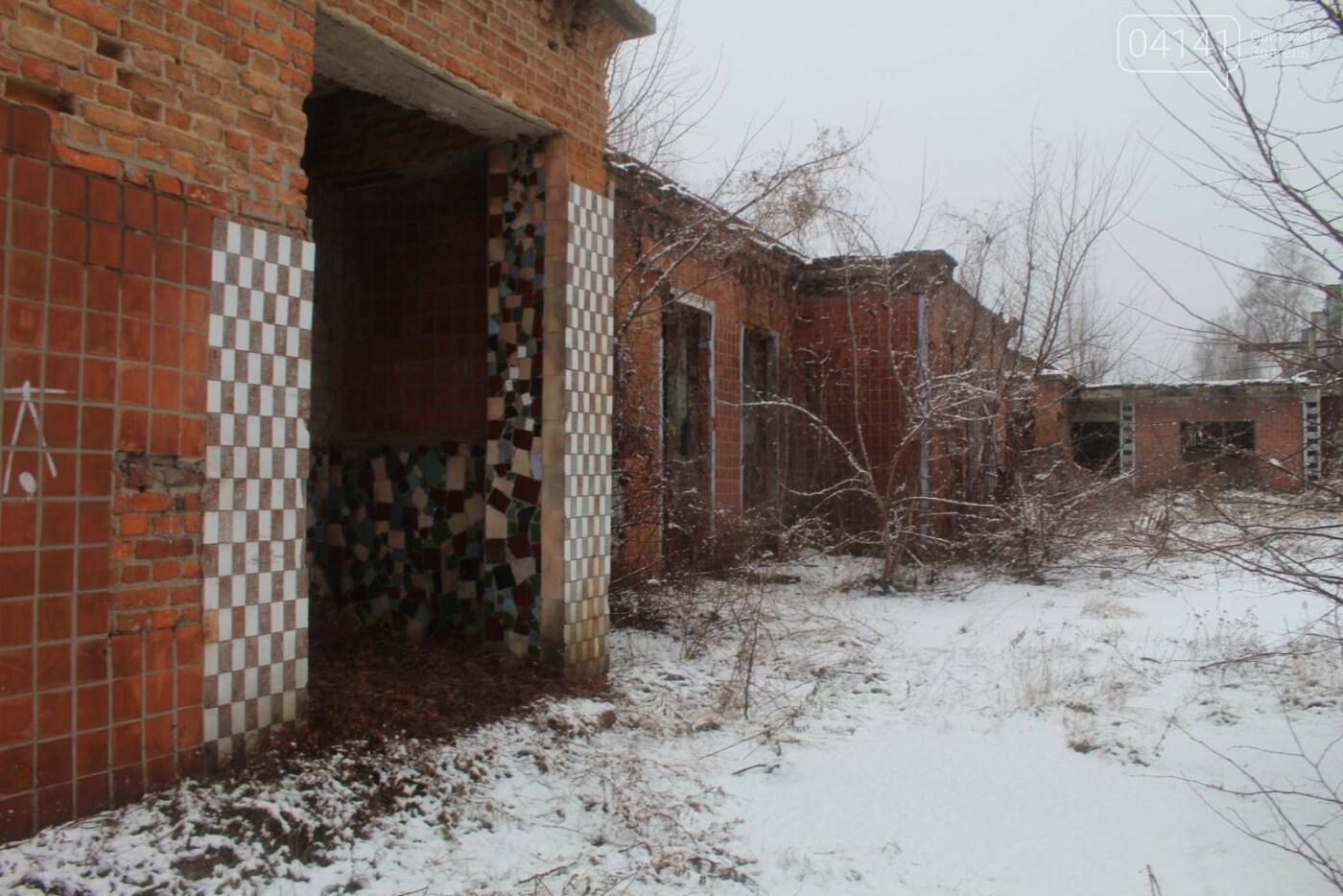 Справжній андеграунд Новограда-Волинського: Занедбаний консервний завод (ФОТО, ВІДЕО), фото-28