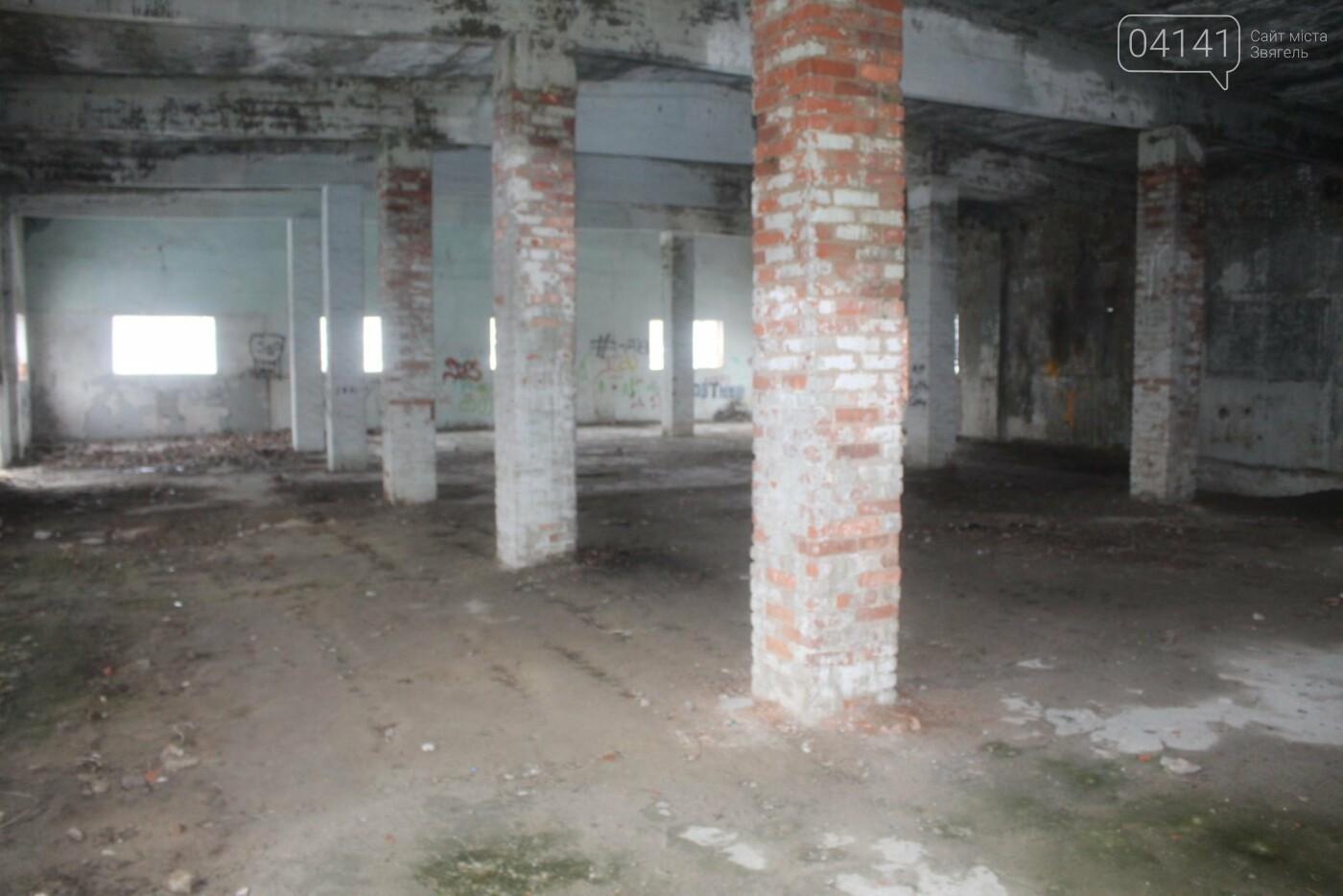 Справжній андеграунд Новограда-Волинського: Занедбаний консервний завод (ФОТО, ВІДЕО), фото-30
