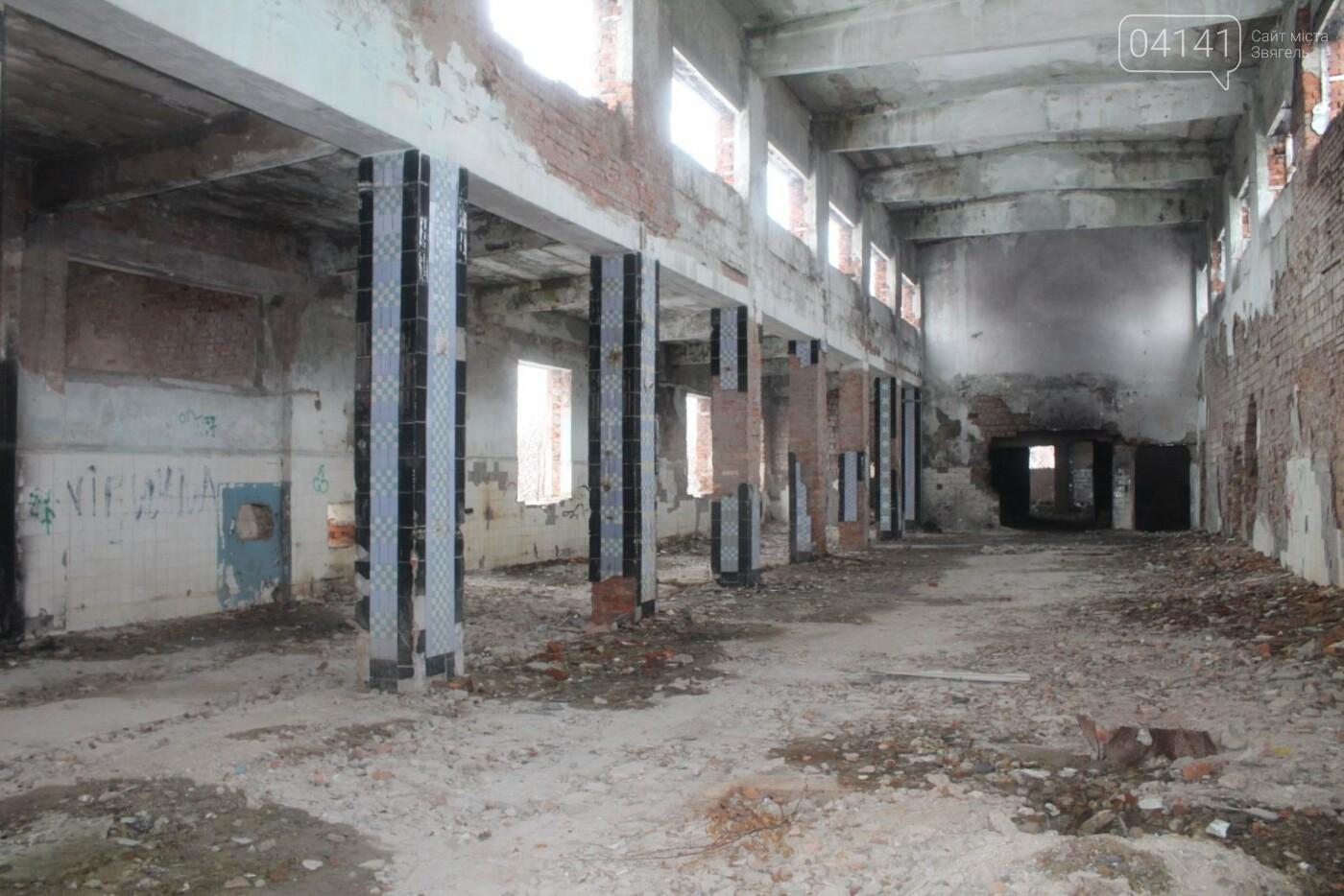 Справжній андеграунд Новограда-Волинського: Занедбаний консервний завод (ФОТО, ВІДЕО), фото-32