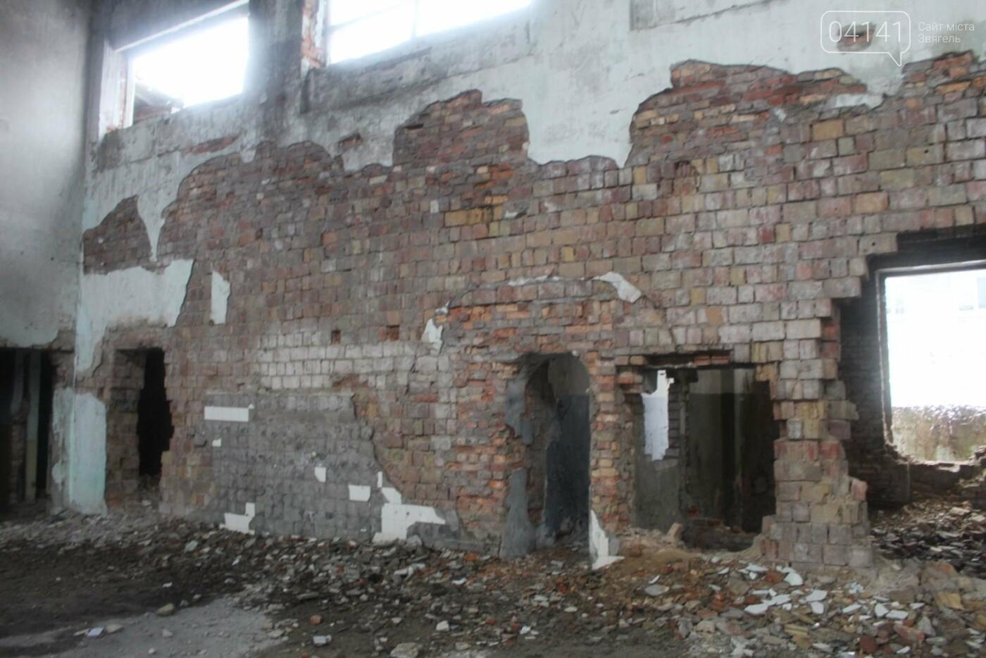 Справжній андеграунд Новограда-Волинського: Занедбаний консервний завод (ФОТО, ВІДЕО), фото-33