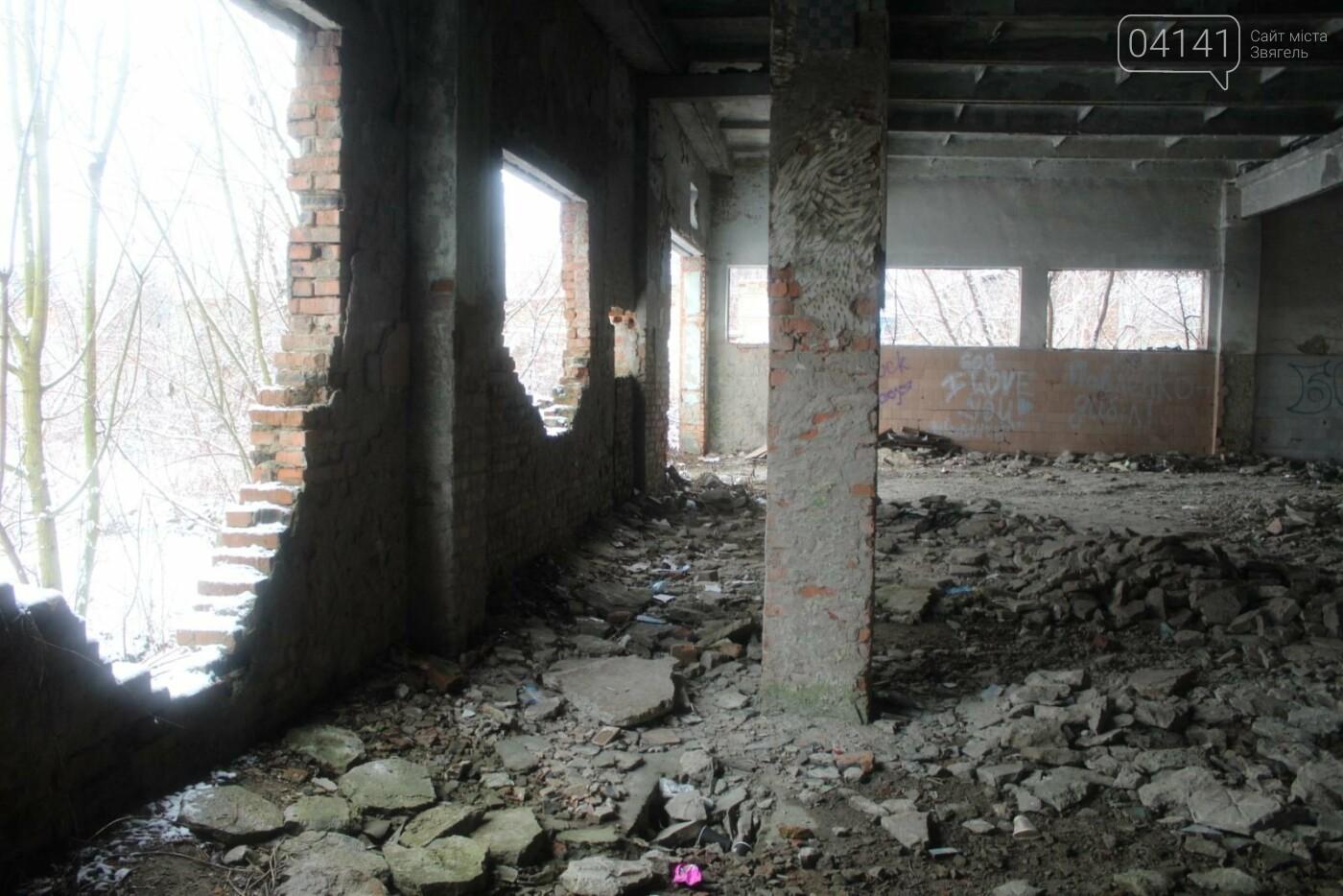 Справжній андеграунд Новограда-Волинського: Занедбаний консервний завод (ФОТО, ВІДЕО), фото-36