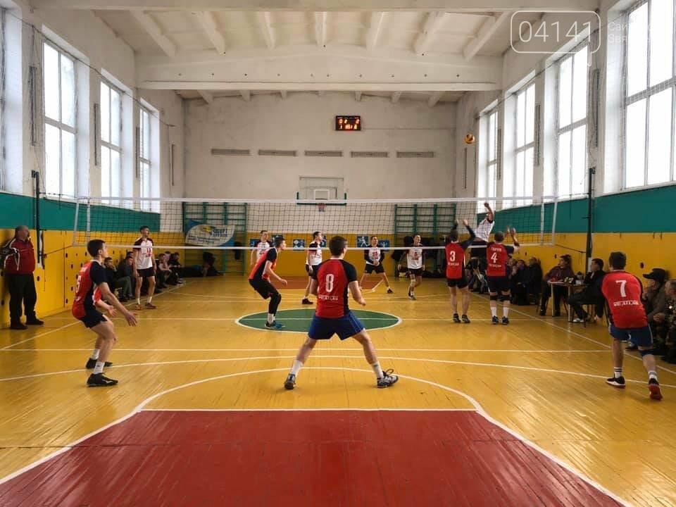 У Новограді-Волинському відбувся турнір з волейболу приурочений до Дня вшанування учасників бойових дій , фото-1