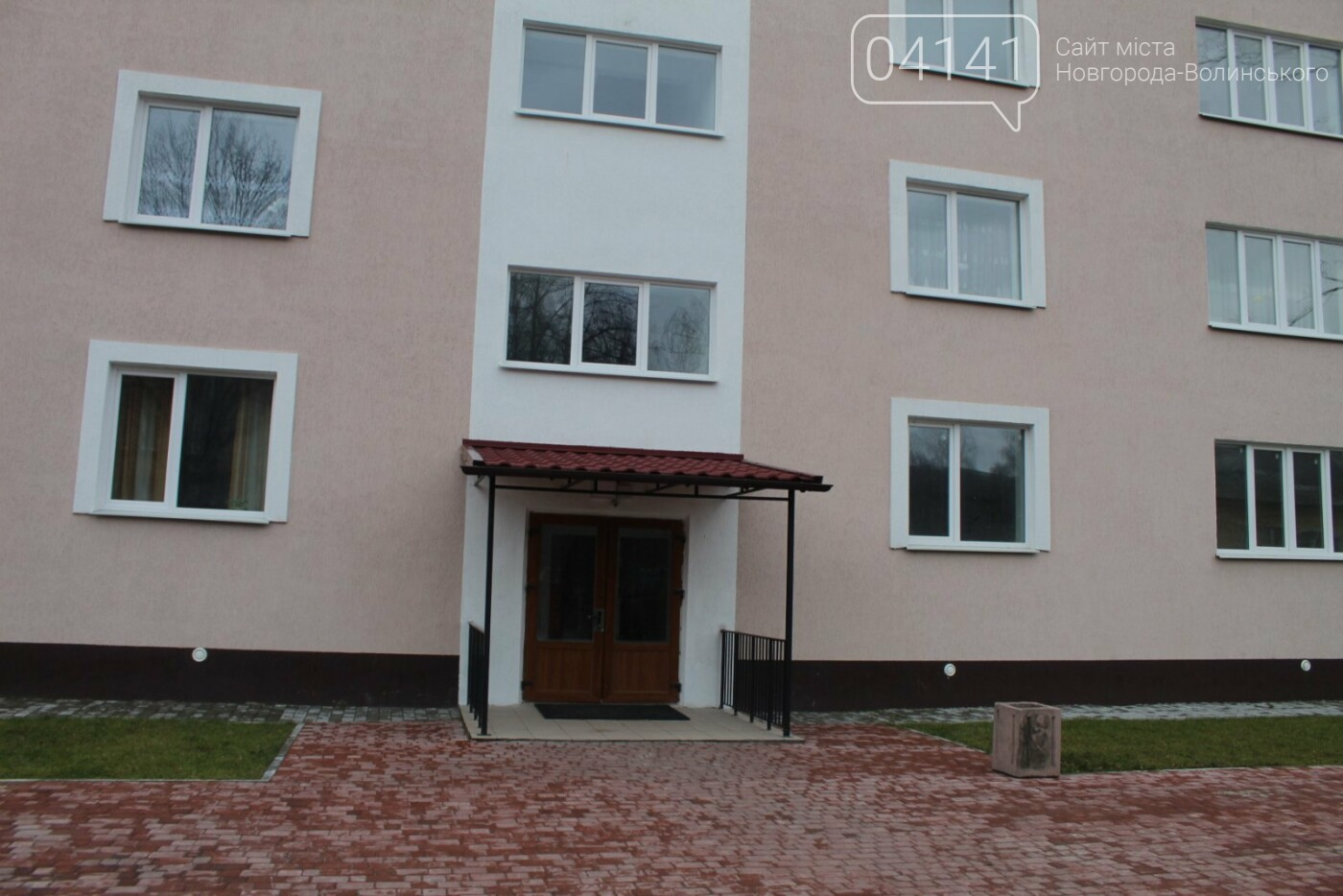 Як виглядають новобудови Новограда-Волинського (ФОТОРЕПОРТАЖ), фото-25