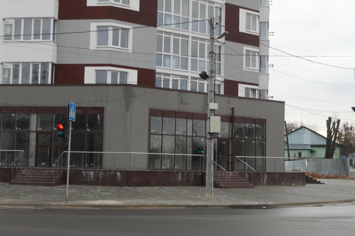 Як виглядають новобудови Новограда-Волинського (ФОТОРЕПОРТАЖ), фото-11