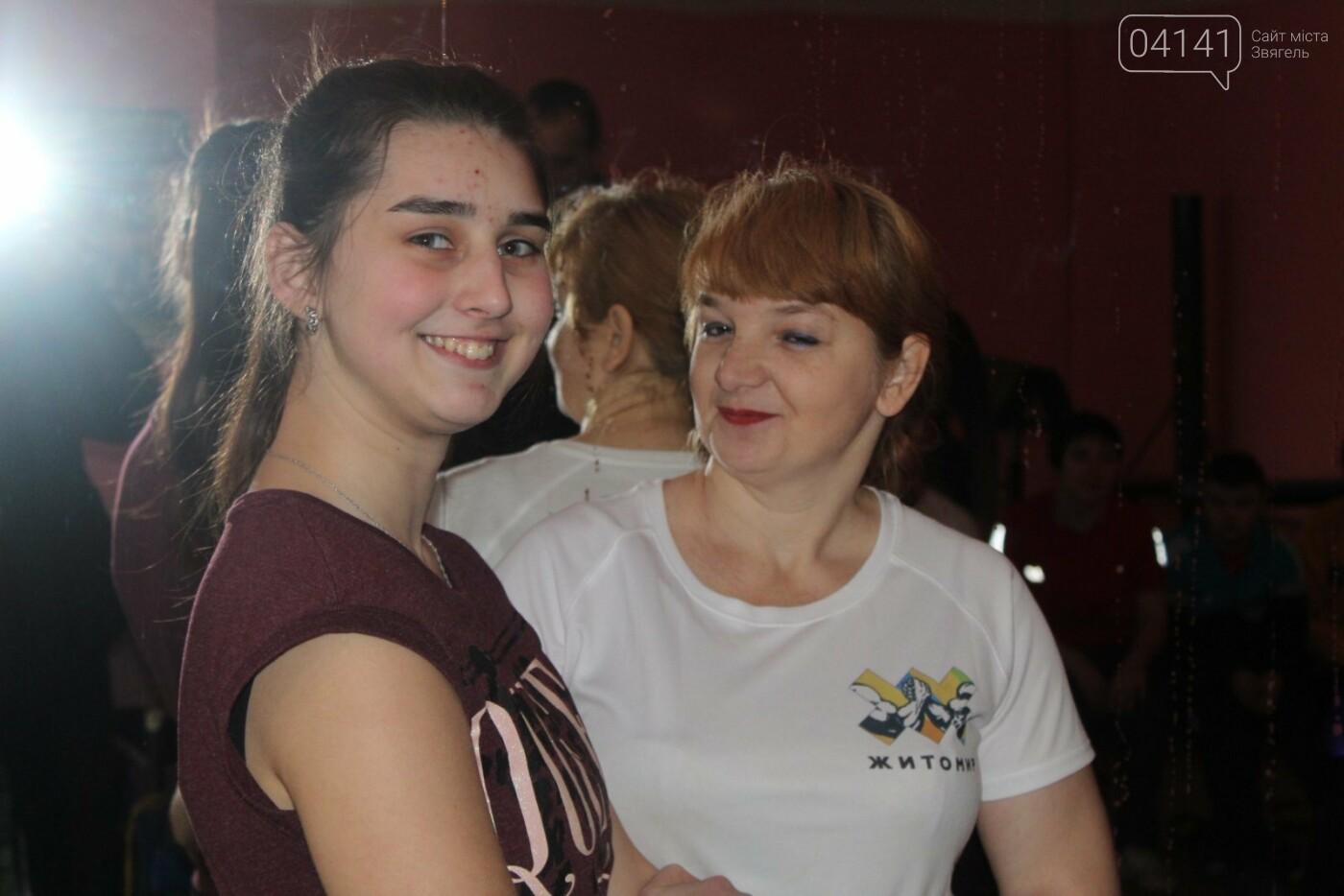 Як у Новограді проходив чемпіонат з армспорту серед людей з інвалідністю (ФОТО, ВІДЕО), фото-11