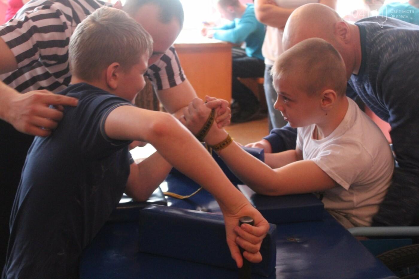 Як у Новограді проходив чемпіонат з армспорту серед людей з інвалідністю (ФОТО, ВІДЕО), фото-7