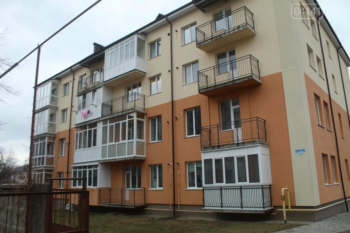 Як виглядають новобудови Новограда-Волинського (ФОТОРЕПОРТАЖ), фото-16