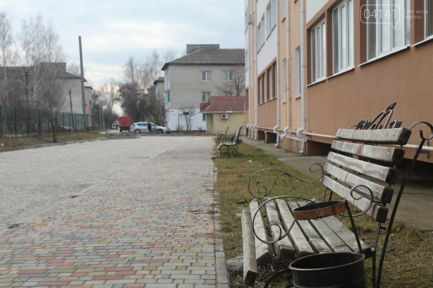 Як виглядають новобудови Новограда-Волинського (ФОТОРЕПОРТАЖ), фото-4