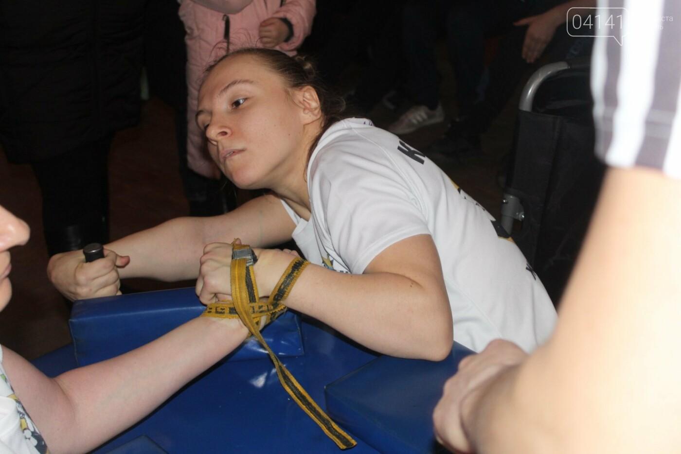 Як у Новограді проходив чемпіонат з армспорту серед людей з інвалідністю (ФОТО, ВІДЕО), фото-1