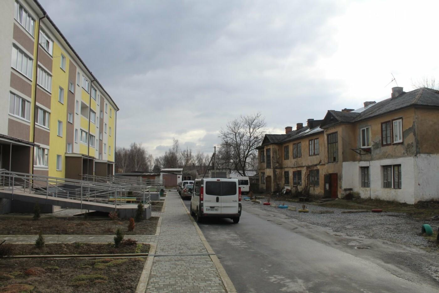 Як виглядають новобудови Новограда-Волинського (ФОТОРЕПОРТАЖ), фото-9