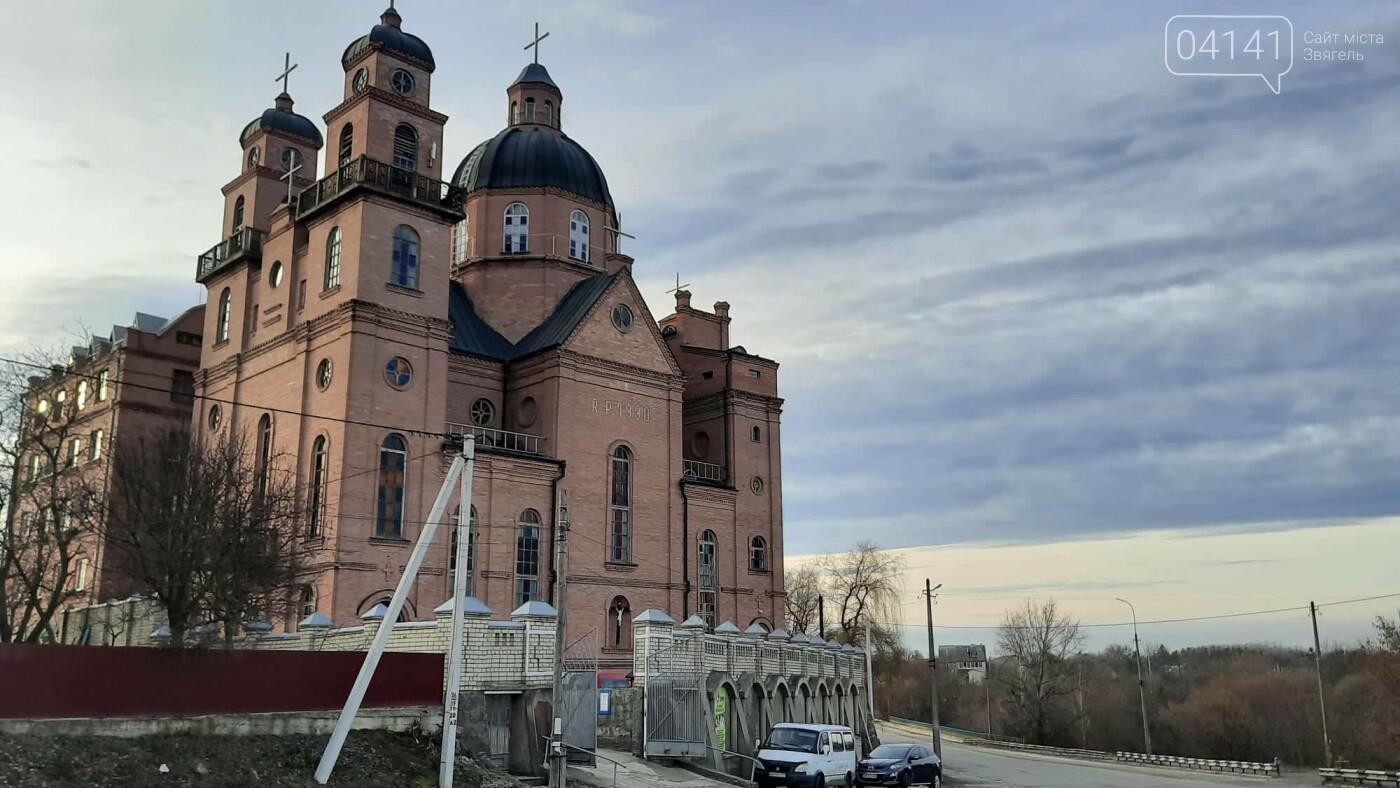 7 найкрасивіших храмів Новограда-Волинського (ФОТО), фото-1