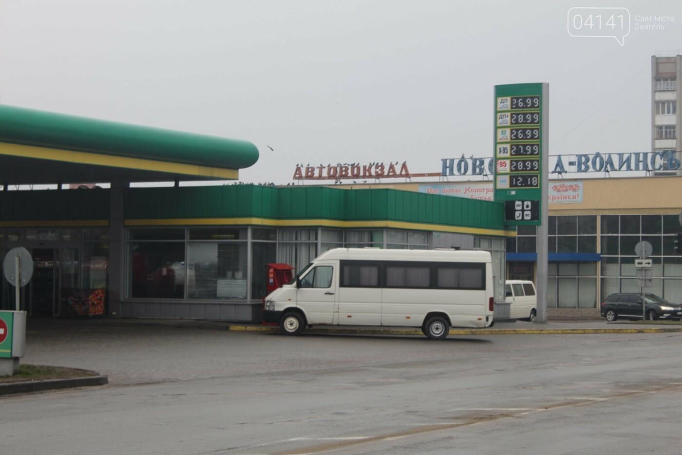 Де в Новограді заправлятися найдешевше?: Огляд актуальниx цін на паливо (ФОТО), фото-3