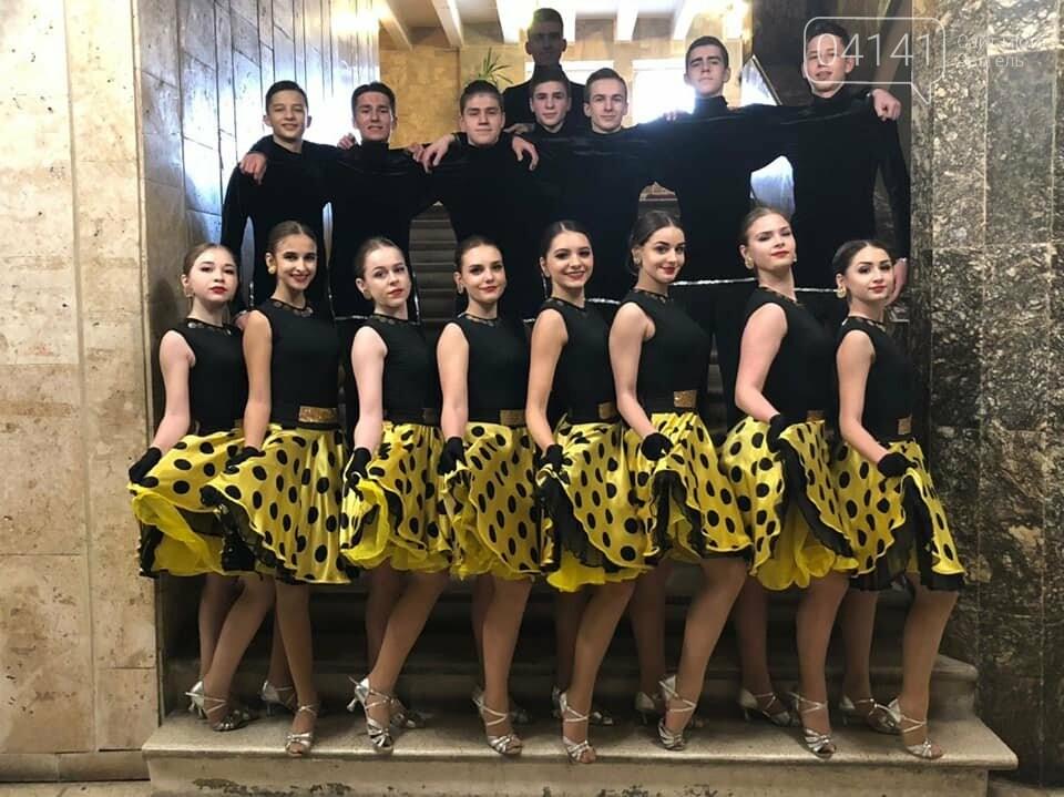 """Ансамбль """"Грація"""" з Новограда переміг в міжнародному конкурсі """"Dance Vocal Class"""" , фото-2"""