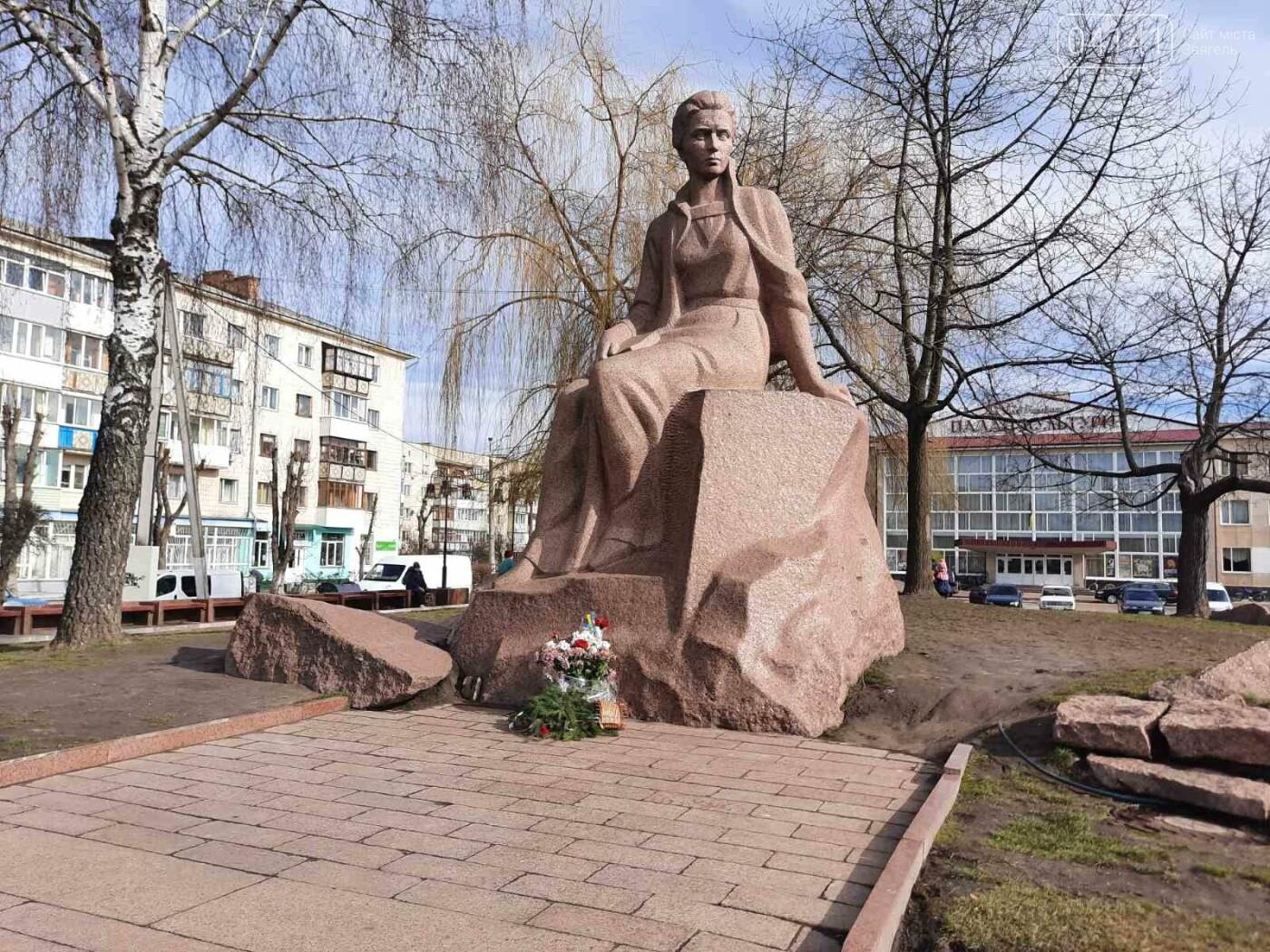 ТОП найкращих пам'ятників Новограда-Волинського (ФОТО), фото-1
