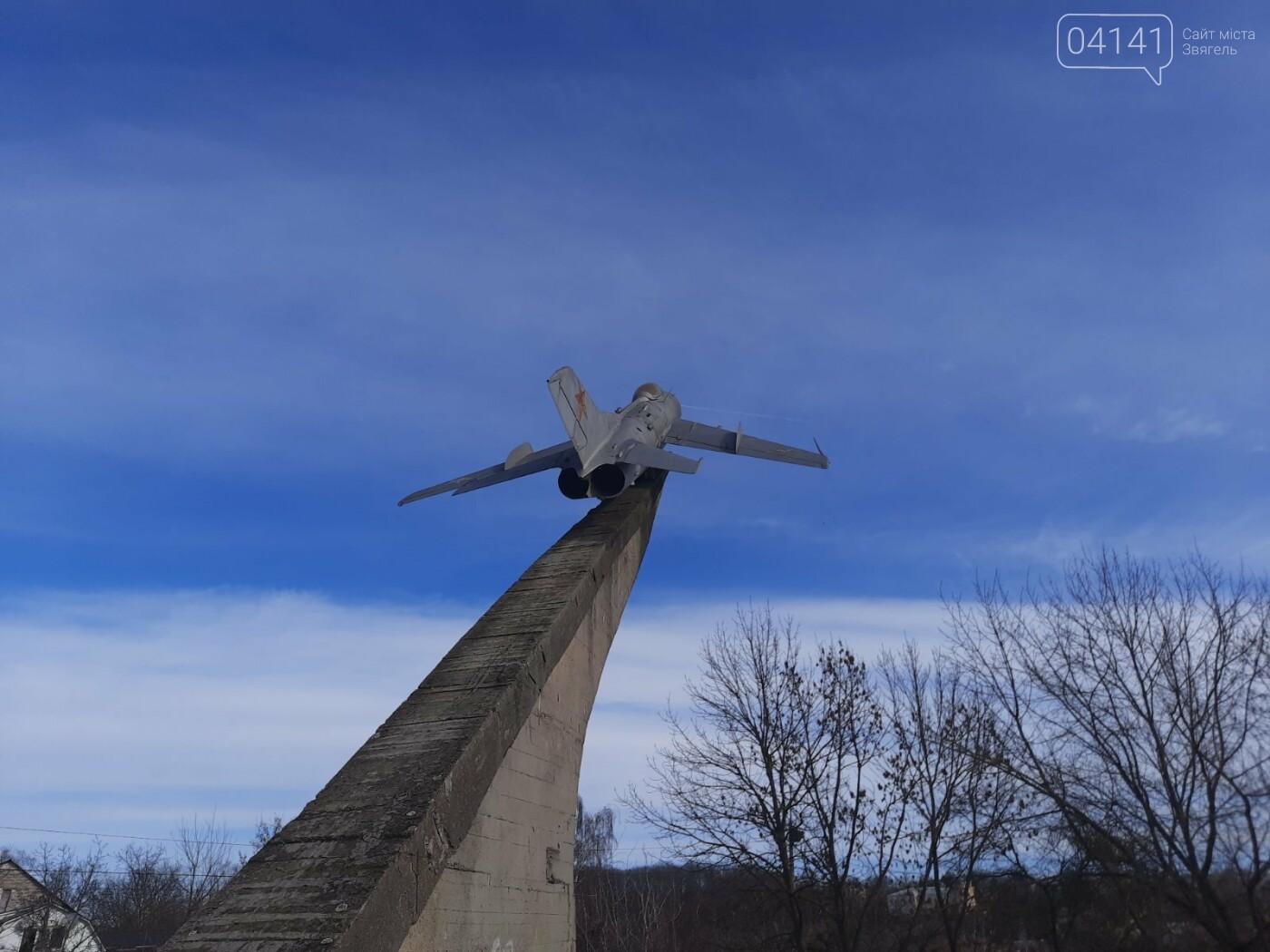 ТОП найкращих пам'ятників Новограда-Волинського (ФОТО), фото-5