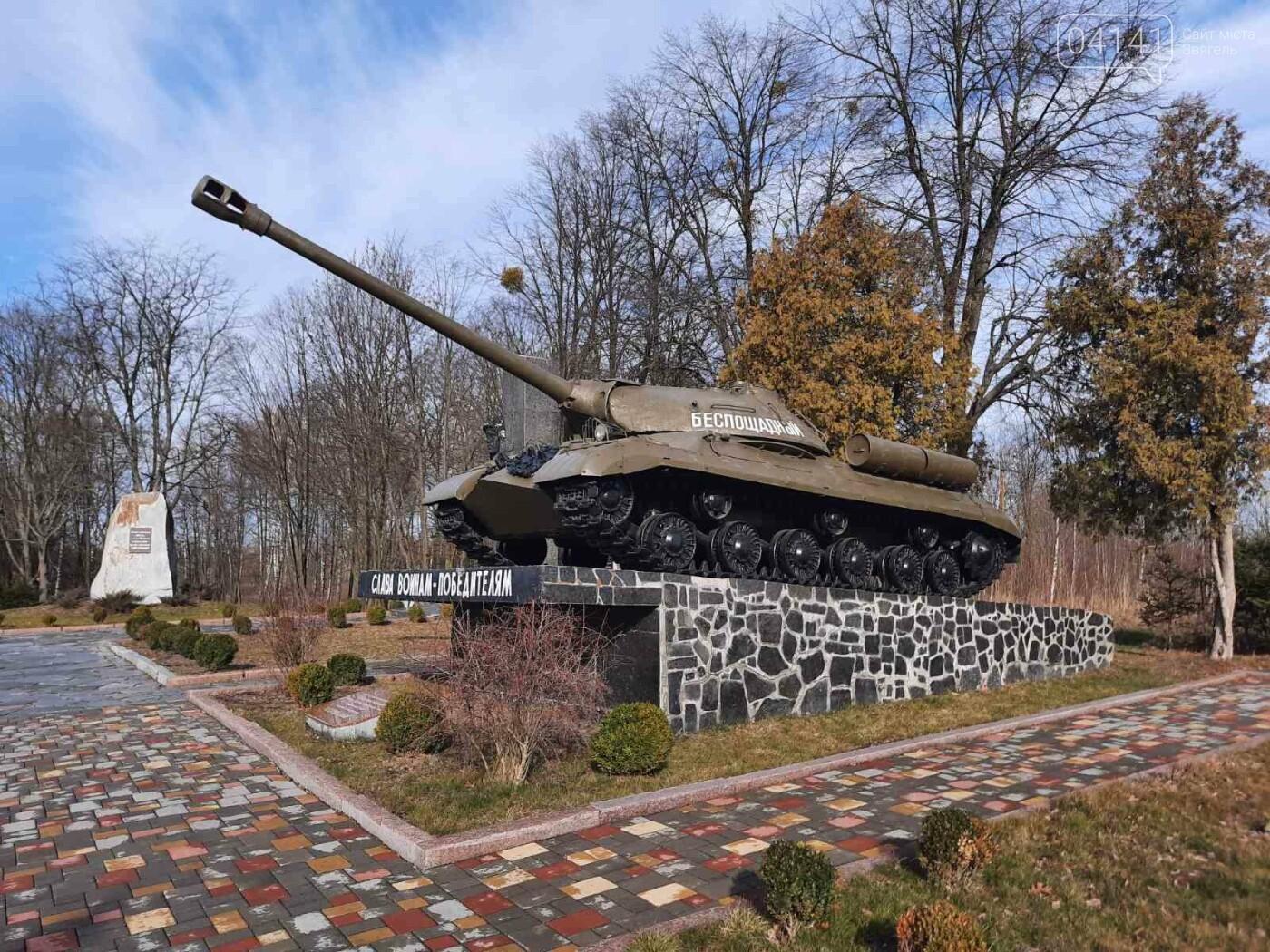 ТОП найкращих пам'ятників Новограда-Волинського (ФОТО), фото-7