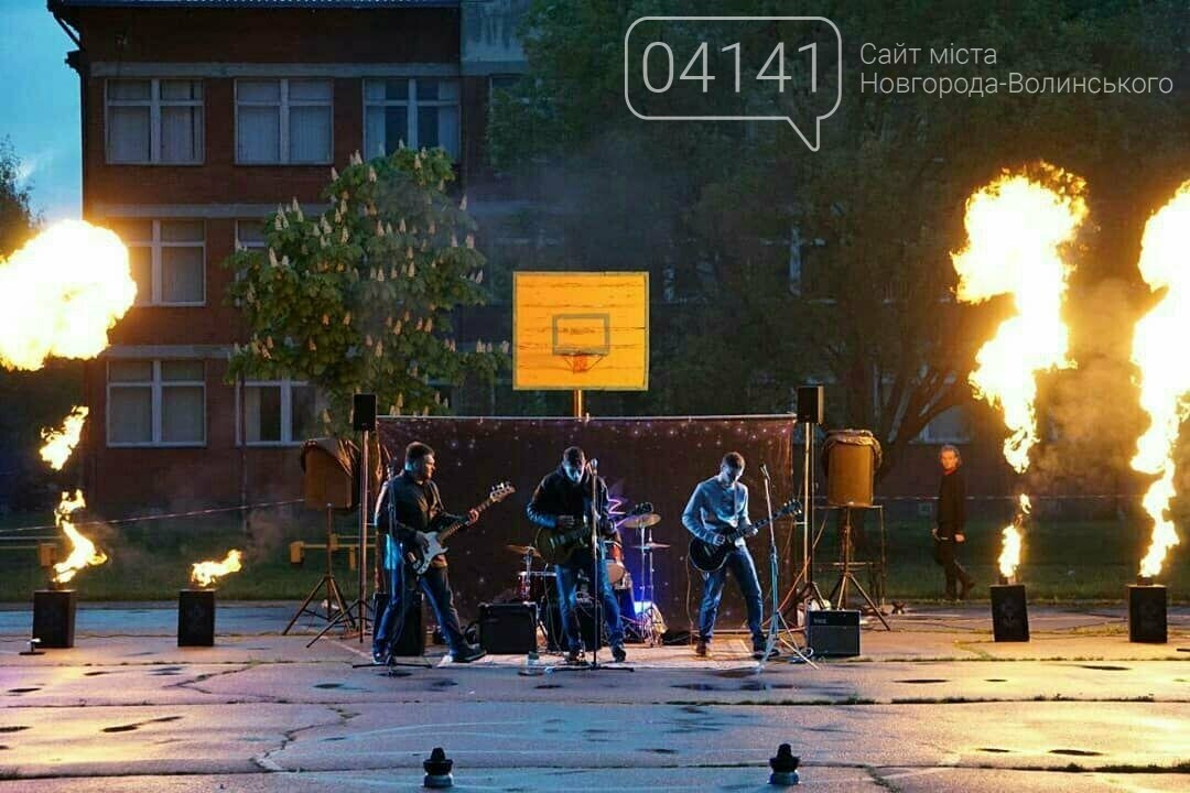 Новоград-волинський рок-гурт виборов запрошення на рок-фестиваль «Булава», фото-1