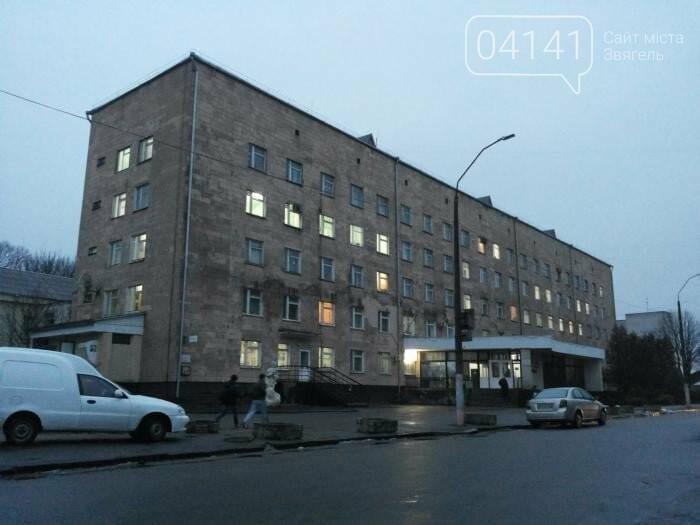 У жінки з Новограда-Волинського виявили коронавірус: Обставини можливого інфікування, фото-1