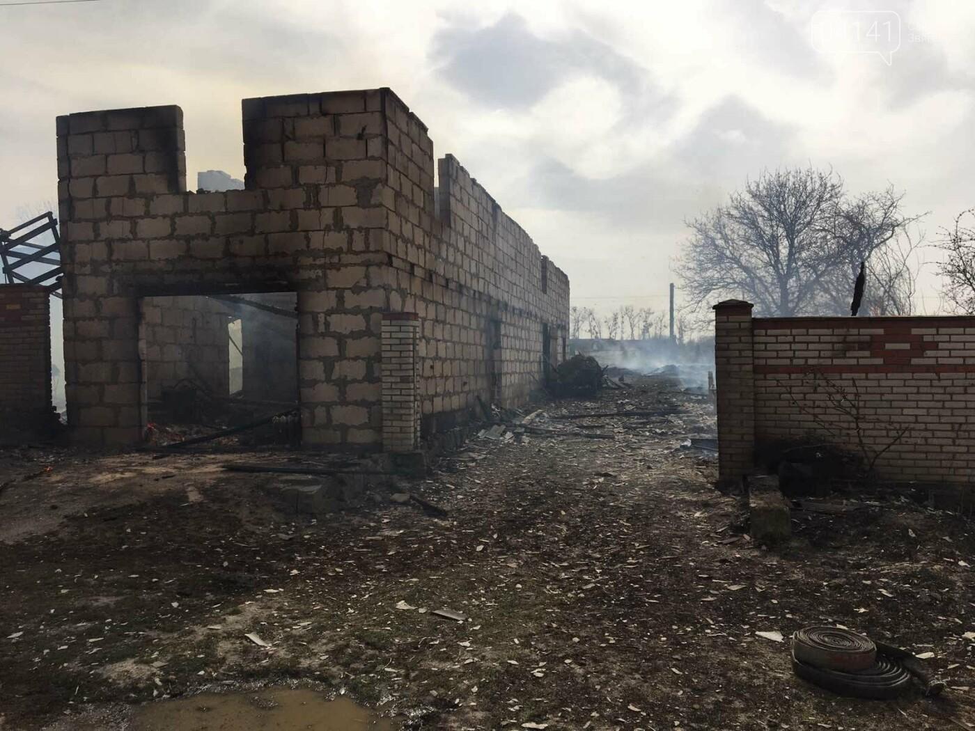 Чотири пожежі за добу сталося на Новоград-Волинщині (ФОТО), фото-1