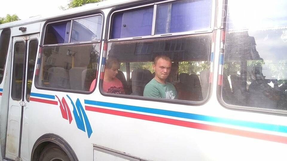 У Новограді-Волинському проводяться рейдові обстеження роботи громадського транспорту, фото-2