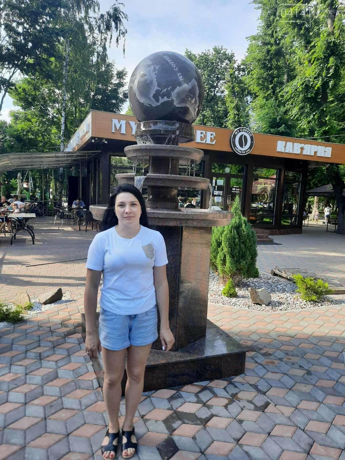 У Новограді з'явився плаваючий фонтан (ФОТО), фото-2