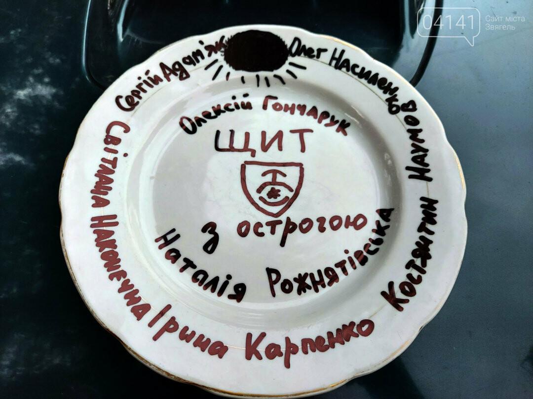 На Житомирщині знімають кіно про 30-ту бригаду ім. Князя Острозького, фото-2
