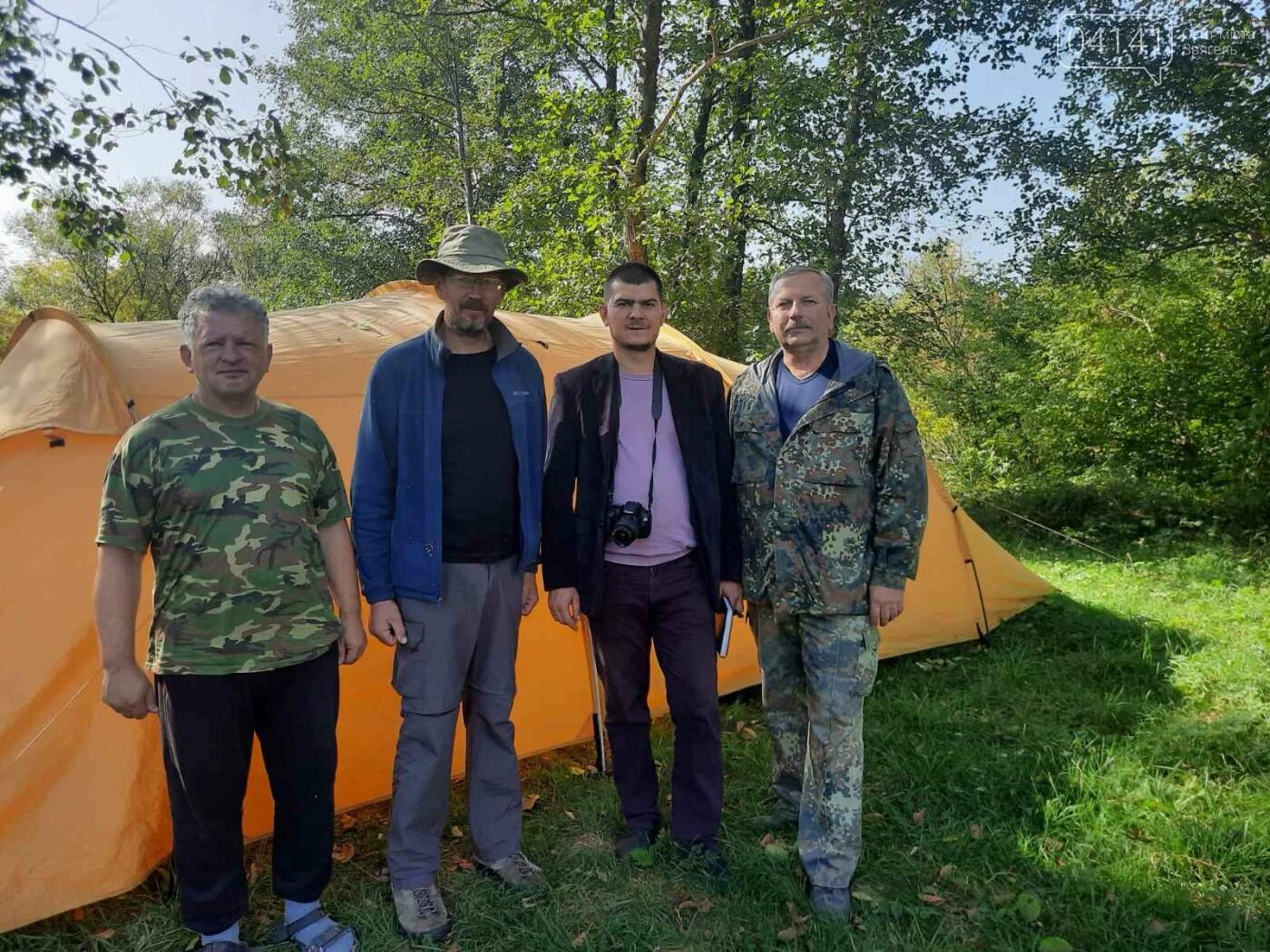 Залишки давнього поселення бронзової доби виявили на Новоград-Волинщині , фото-6