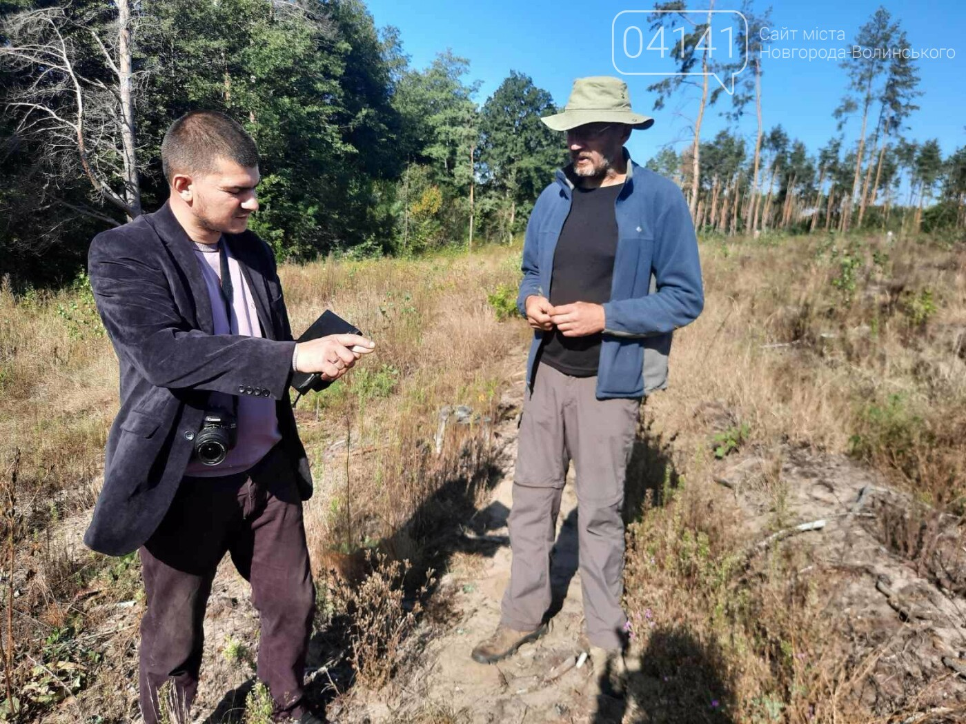 Залишки давнього поселення бронзової доби виявили на Новоград-Волинщині , фото-10