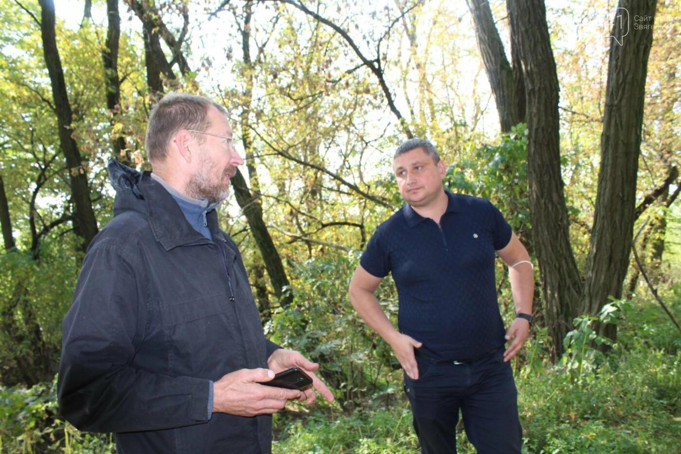 Новоград-волинські волонтери допомагають археологам, які роблять унікальні відкриття в районі, фото-3
