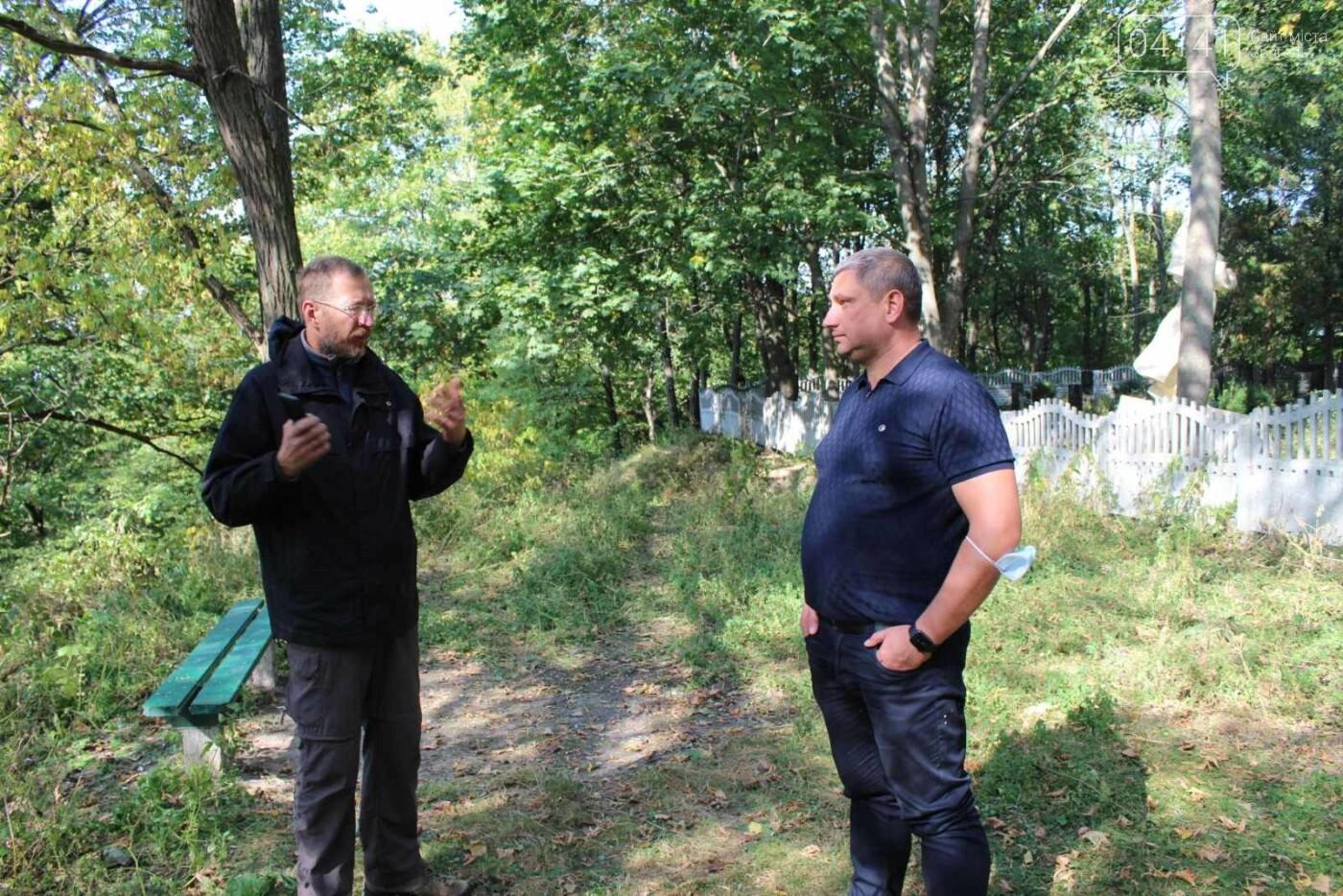 Новоград-волинські волонтери допомагають археологам, які роблять унікальні відкриття в районі, фото-5