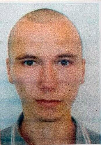 Увага розшук!: З Житомирської колонії втік засуджений (ФОТО), фото-1