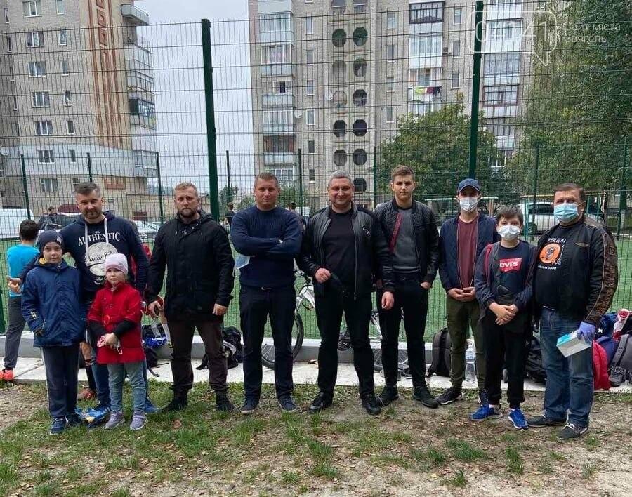 Турнір з дворового міні-футболу відбувся у Новограді-Волинському, фото-8