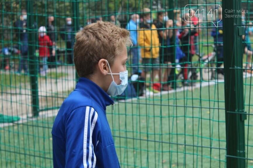 Турнір з дворового міні-футболу відбувся у Новограді-Волинському, фото-4