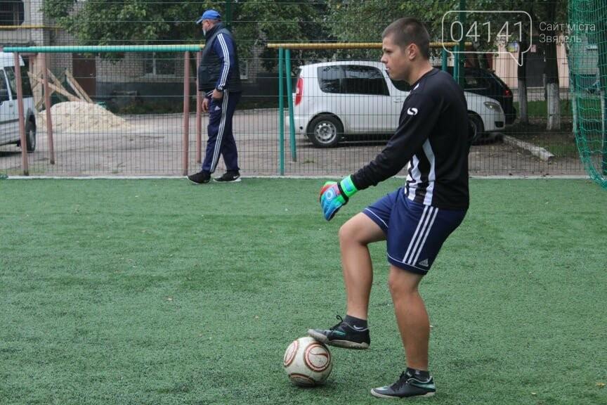 Турнір з дворового міні-футболу відбувся у Новограді-Волинському, фото-3