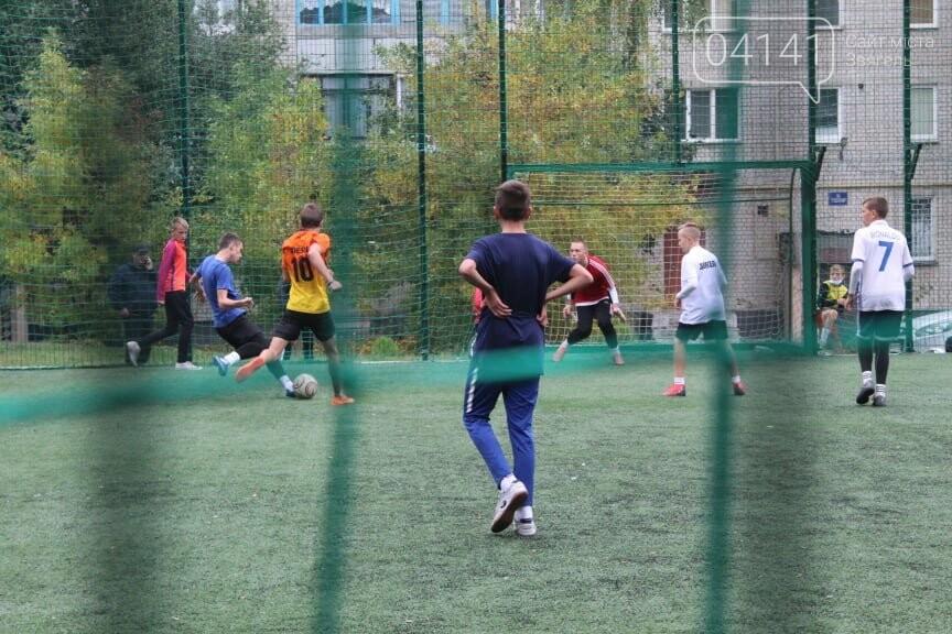 Турнір з дворового міні-футболу відбувся у Новограді-Волинському, фото-5