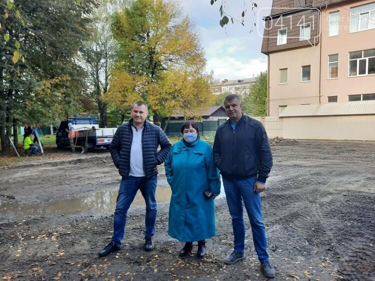 """""""Камінь зрушено з місця"""": Проблема жителів Пушкіна у Новограді вирішується, фото-2"""