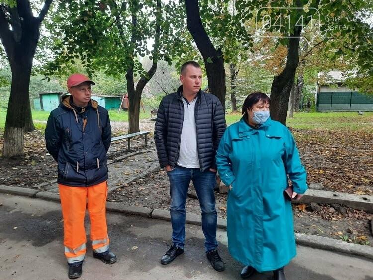"""""""Камінь зрушено з місця"""": Проблема жителів Пушкіна у Новограді вирішується, фото-3"""