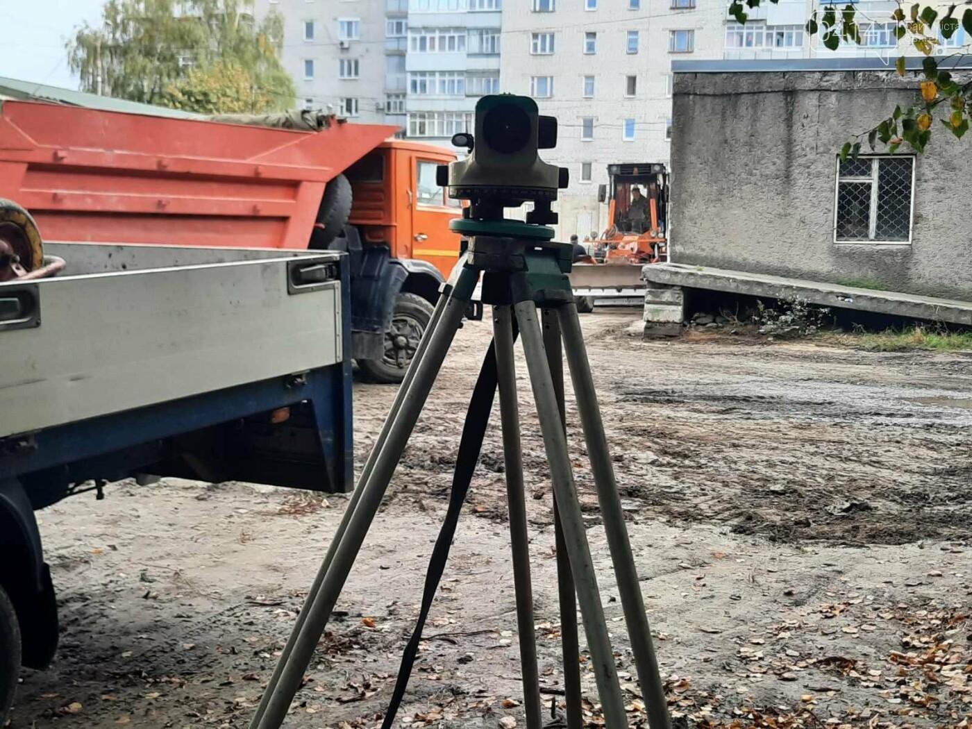 """""""Камінь зрушено з місця"""": Проблема жителів Пушкіна у Новограді вирішується, фото-6"""