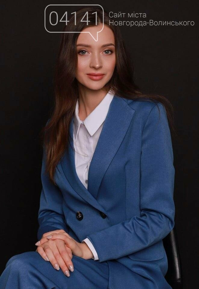 """Юлія Лушпієнко: """"Житомирщина має всі умови для розвитку бізнесу та розміщення виробництв"""", фото-1"""