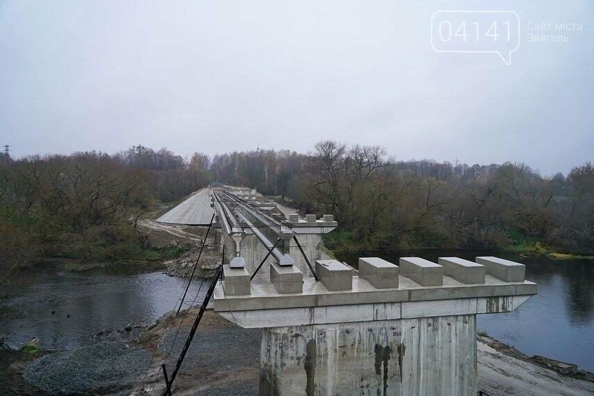 """Будівництво """"Чижівського мосту"""": Видовищні фото з висоти пташиного польоту, фото-5"""